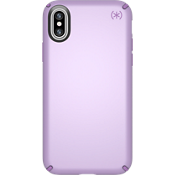 Presidio Metallic for iPhone X - Taro Purple Metallic/Haze Purple