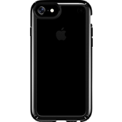 Presidio SHOW Case for iPhone 7/6s/6 -  Clear/Black