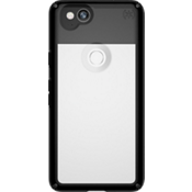 Presidio Show Case for Pixel 2 - Clear/Black
