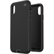Presidio Sport Case for iPhone XS/X - Black