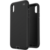 Presidio Sport Case for iPhone XS Max - Black