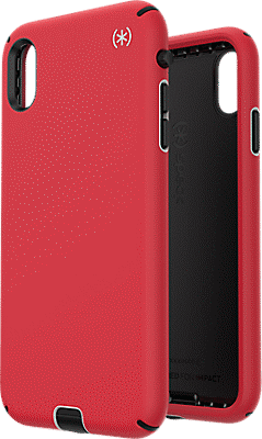 speck presidio iphone xs case