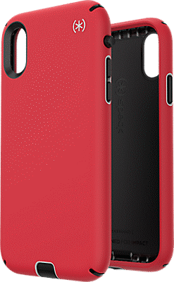huge discount 06fa7 86e74 Presidio Sport Case for iPhone XR