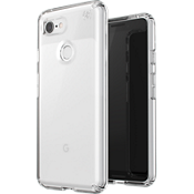 Presidio Stay Clear Case for Pixel 3 - Clear