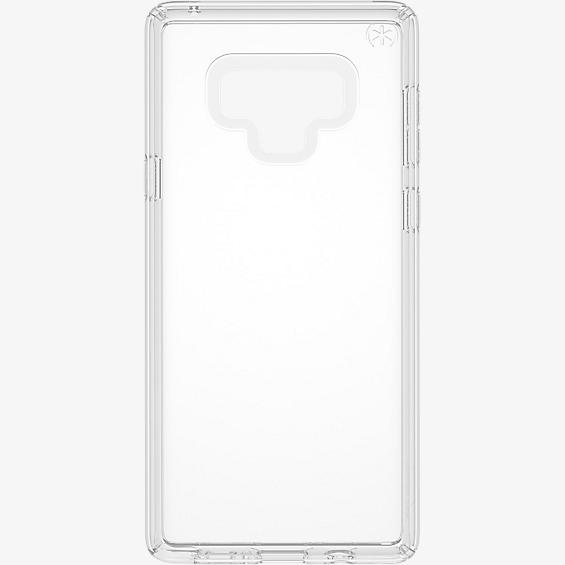 Presidio Stay Clear Case for Galaxy Note9
