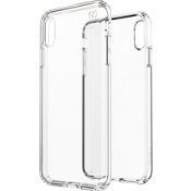 Presidio Stay Clear Case for iPhone XS Max - Clear
