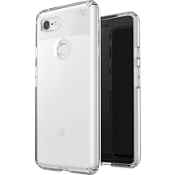 Presidio Stay Clear Case for Pixel 3 XL - Clear
