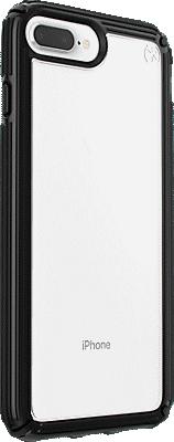 huge discount 02baa b1a58 Presidio V-Grip Case for iPhone 8 Plus/7 Plus/6s Plus
