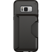 Presidio Wallet Case for Galaxy S8 - Black