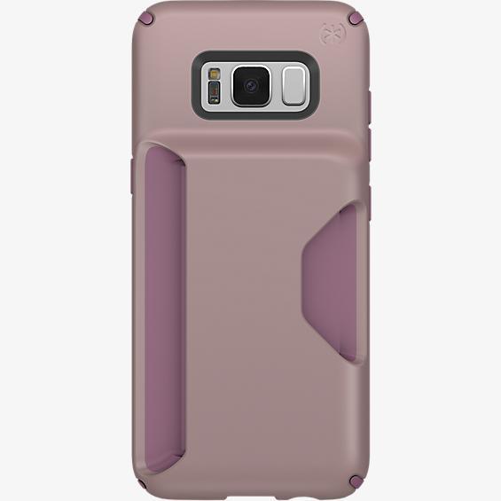 Presidio Wallet Case for Galaxy S8+