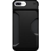 Presidio Wallet Case for iPhone 7 Plus/6s Plus/6 Plus - Black