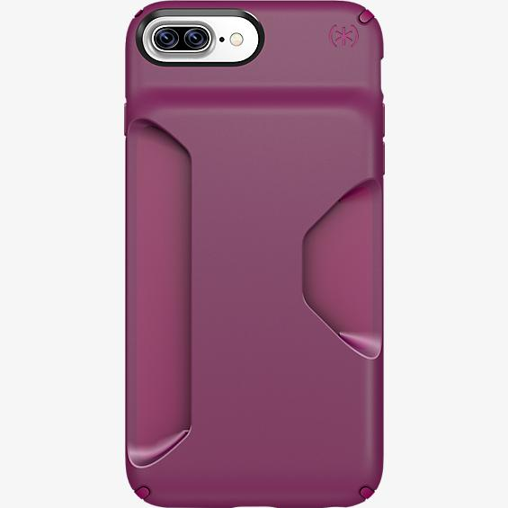 Presidio Wallet Case for iPhone 7 Plus/6s Plus/6 Plus