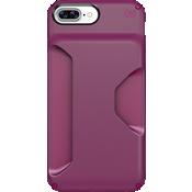 Presidio Wallet Case for iPhone 7 Plus/6s Plus/6 Plus - Syrah Purple/Magenta Pink