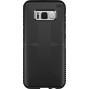 Presidio Grip Case for Galaxy S8 - Black