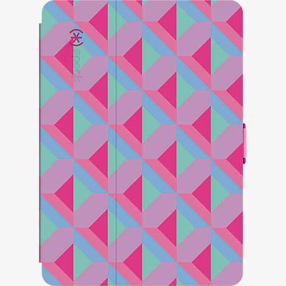 StyleFolio for iPad Pro 9.7 - Strawberry