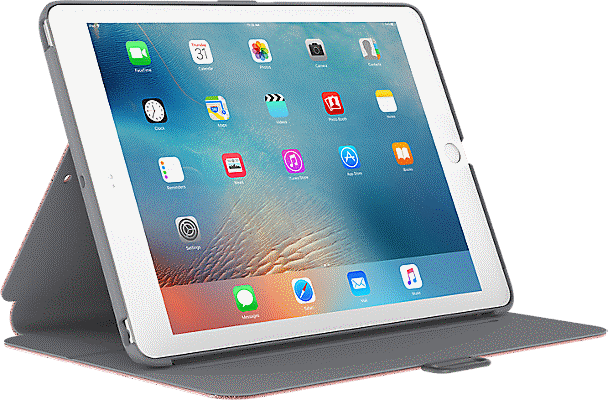 wholesale dealer 142cc f082d StyleFolio Luxe for iPad Pro 9.7/Air 2/Air