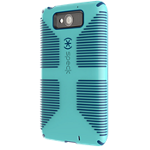 Speck CandyShell Grip Case for DROID MAXX