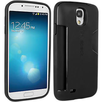 Speck SmartFlex Card Case for the Samsung Galaxy S 4
