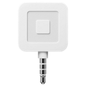Card readers accessories verizon wireless square square credit card reader reheart Images