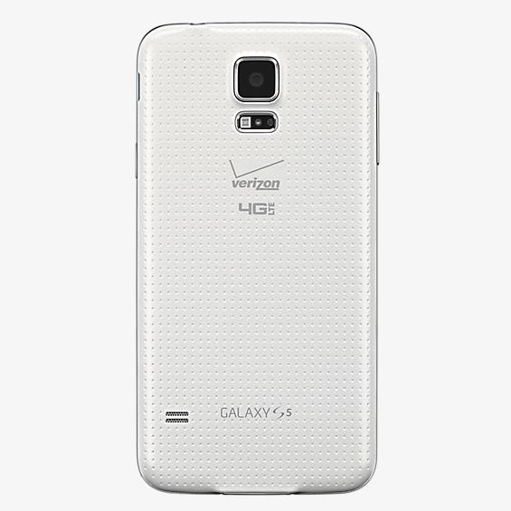 Standard Battery Cover for Samsung Galaxy S 5