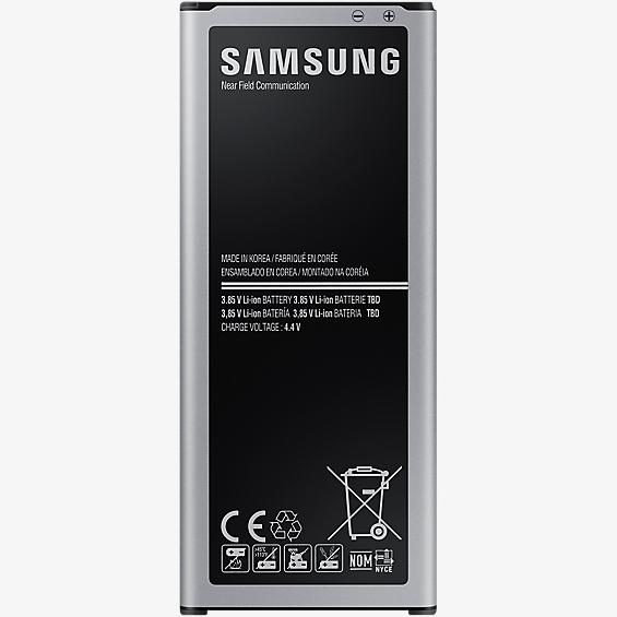 Standard Battery for Samsung Galaxy Note 4