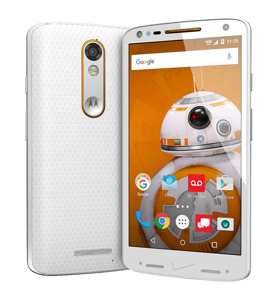 BB8 Droid Turbo 2