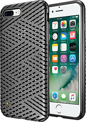 the latest 47b51 63d53 Kaiser Case for iPhone 7 Plus