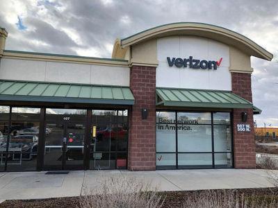 Verizon Wireless At American Fork Ut