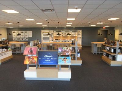 Cedar Rapids Store