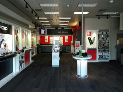 Verizon Wireless At College Station TX