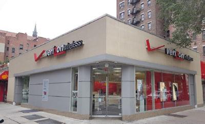 Columbia NY Store