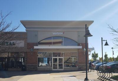 Concordville Town Centre