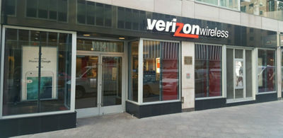 d9954529a36f Verizon Wireless at DC - Washington Square DC