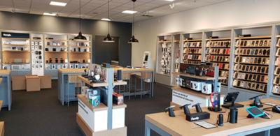 Dubuque Store