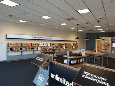 Eden Prairie Store