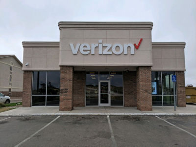 Verizon Wireless at Garden City KS