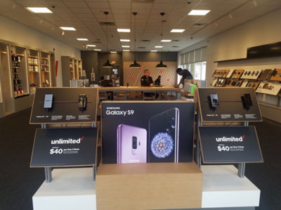 Verizon Wireless At Howell NJ