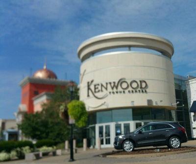 Kenwood Towne Center
