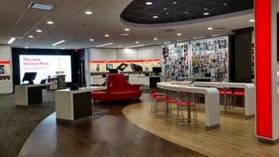 Verizon Wireless At Kingsport Tn
