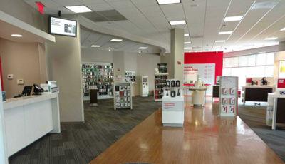 Nashua - Amherst St. Store