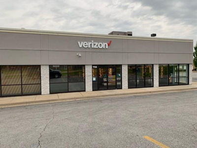 Verizon Wireless At North Park MO