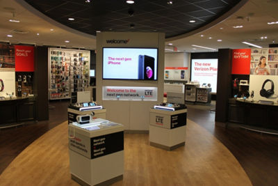 Verizon Store Johnson City Ny