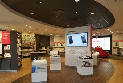 Verizon Wireless At Outer Loop Ky