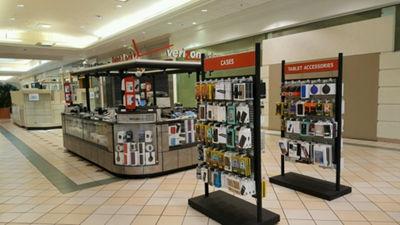 Palmer Park Mall Kiosk