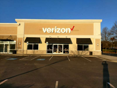 Verizon Wireless At Pineville Nc