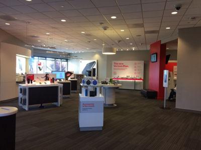 Phone Number Locator >> Verizon Wireless at Prescott AZ