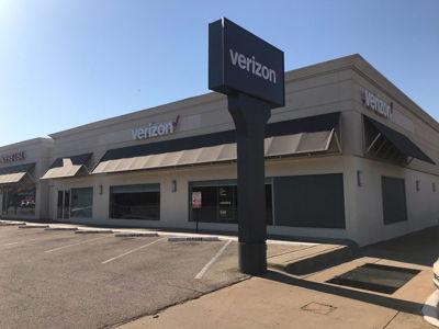Preston Center