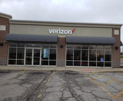 verizon wireless at south bend in