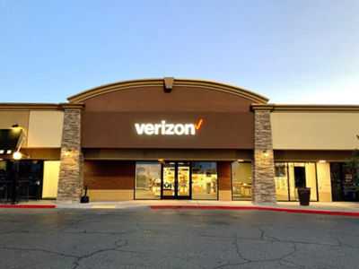 Verizon Wireless At Twin Falls Id