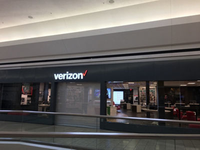 Verizon Experience - Fairfax